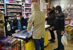 Bugün marketler açık mı Bakkallar çalışıyor mu (A101, ŞOK, BİM, Migros, CarrefourSA)
