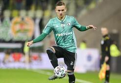 Beşiktaş, Michal Karbownikin peşine düştü