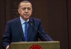 Son dakika... Cumhurbaşkanı Erdoğandan ABye net mesaj: Artık anlamalı