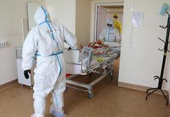 Corona virüs Rusyayı kasıp kavuruyor Altı gün üst üste 10 bini aşkın vaka