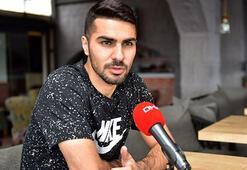 Mehmet Zeki Çelik: EURO 2020yi sabırsızlıkla bekliyorum
