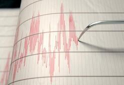 Son depremler 9 Mayıs (bugün) en son nerede ve ne zaman deprem oldu