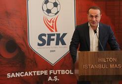 Sancaktepe FK Başkanı Fatih Kol: Hızlı bir şekilde önlem alacağız
