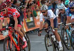 İspanya Bisiklet Turunun Portekiz etabı iptal edildi