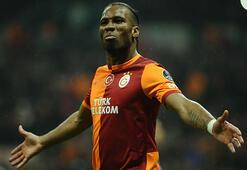 Drogba, Ligue 1in en iyi forveti seçildi