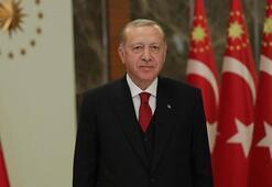 Cumhurbaşkanı Erdoğandan Danıştayın Kuruluş Yıl Dönümü ve İdari Yargı Günü mesajı