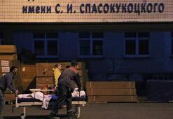 Son dakika haberleri: Canlı blog | Felaket Corona virüs hastanesinde yangın çıktı...
