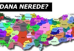 Adana Nerede, Hangi Bölgede Adananın Kaç İlçesi Var, İlçelerin Ortalama Nüfusu Nedir