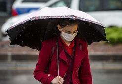 Meteoroloji 6 il için kritik uyarı Kış geri geliyor