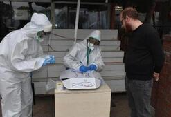 Tanı konmayan hastaya corona virüs testi de ücretsiz