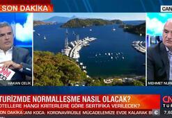 Son dakika... Turizm Bakanı Ersoydan önemli açıklamalar