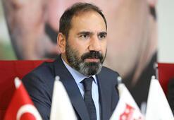 Sivasspor Başkanı Otyakmaz: Hakkaniyet açısından lig bitmeli