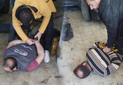 Otomobil hırsızlarına operasyon Böyle yakalandılar