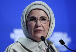 Emine Erdoğandan Anneler Günü mesajı