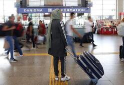 Seyahat yasağı kalktı mı Otobüs ve uçak seferleri ne zaman başlayacak