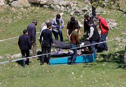 Ankarada ayı saldırısı 60 yaşındaki kadın öldü