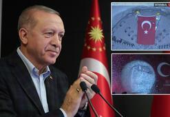 Son dakika I Dev projenin açılışında Cumhurbaşkanı Erdoğandan İstanbul açıklaması