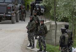 Hindistan ve Çin askerleri arasında sınırda arbede: 11 yaralı