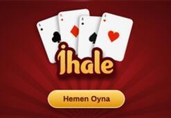 İhaleli Batak Oyna - İnternetten Ücretsiz Ve Online Olarak İhale Batak Oyunu Oyna