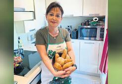 Ekmekler hazır
