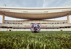 UEFA, Şampiyonlar Ligi Finali için TFF ile görüştü