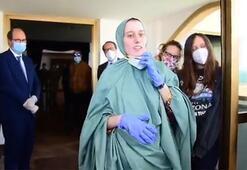 İtalyan basını bu operasyonu konuşuyor MİT devreye girdi Silvia özgürlüğüne kavuştu