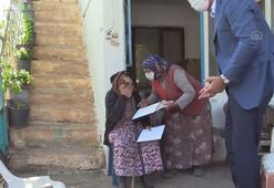 İçişleri Bakanının mektubu asırlık çınarı ağlattı
