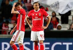 Koronavirüs, Benficaya sıçradı