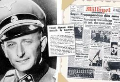 'Nazi kasabı'nın ibretlik sonu