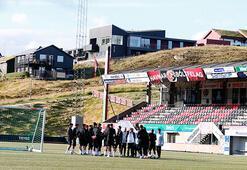 Futbolda örnek model Faroe