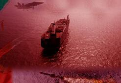 Son dakika haberi: İran donanması yanlışlıkla kendi gemisini mi vurdu Resmi açıklama geldi...