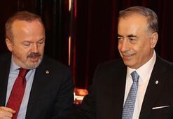 Galatasarayda yönetim şokta Süre doluyor...