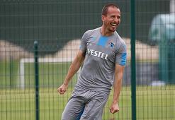 Joao Pereira, Levante ile her konuda anlaşmaya vardı