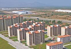 TOKİ Antalya-Alanya ve Isparta kura sonuçları e-Devlet TOKİ kura çekimi canlı izle