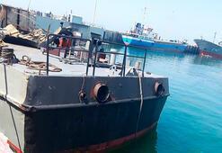 Son dakika | İran bu kez kendi savaş gemisini vurdu Onlarca asker hayatını kaybetti