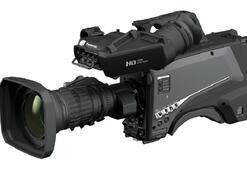 Panasonic yeni AK-HC3900 HD HDR stüdyo kamera sistemini tanıttı