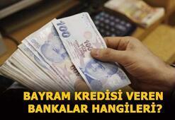 Bayram kredisi veren bankalar hangileri 2020 QNB Finansbank, ING Bank, İş Bankası bayram kredisi şartları neler, nasıl başvurulur