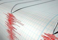 Son depremler neler En son nerede ve ne zaman deprem oldu (11 Mayıs)