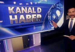 Kanal D Ana Haber bu akşamdan itibaren Deniz Bayramoğlu'nun sunumuyla ekranda