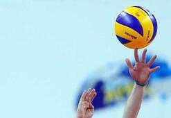 Son dakika | Türkiyede voleybol ligleri resmen tescil edildi