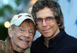 Amerikalı aktör Jerry Stiller yaşamını yitirdi