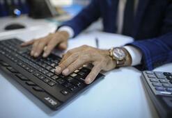 Nisan ayında 2,59 milyon kişiye 4,1 milyar TL kısa çalışma ödemesi gerçekleştirildi