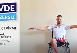 Spor İstanbul'dan Özel Bireylere Anlamlı Hizmet