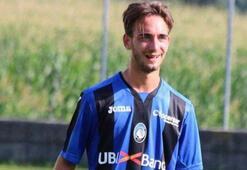 Atalantada forma giyen 19 yaşındaki Rinaldi hayatını kaybetti