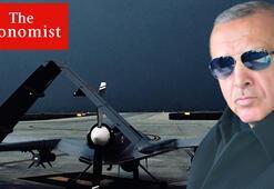 The Economist yazdı Türkiyeden dengeleri değiştiren hamle