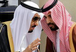 Son dakika... Suudi Arabistan tepetaklak KDV üç katına çıkartılıyor