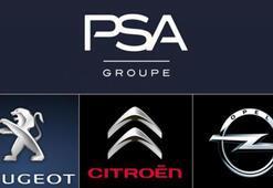 PSA Grubu Türkiyede rekor kırdı