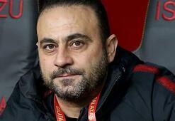 Son dakika | Galatasaray, Hasan Şaş ile ayrılığı resmen açıkladı