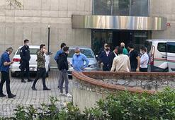 İş adamı Kadıköydeki lüks rezidansta intihar etti