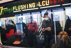 Corona virüsün merkezi 27 Marttan beri ilk kez oluyor: Yeni bir safhaya geçiyorlar